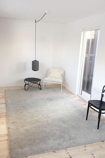 Platz für Office, Wohnraum & mehr